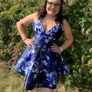 Gorgeous Hoco Dress
